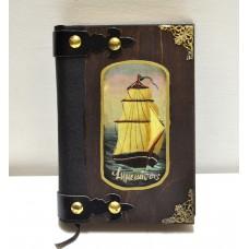 Σημειωματάριο καράβι εικόνα