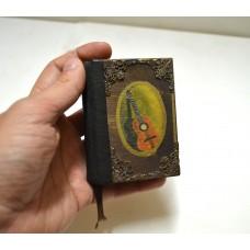 Εικόνα προϊόντος σημειωματαρίου τσέπης με κιθάρα