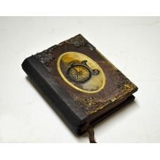 Εικόνα προϊόντος σημειωματαρίου τσέπης με ποδήλατο