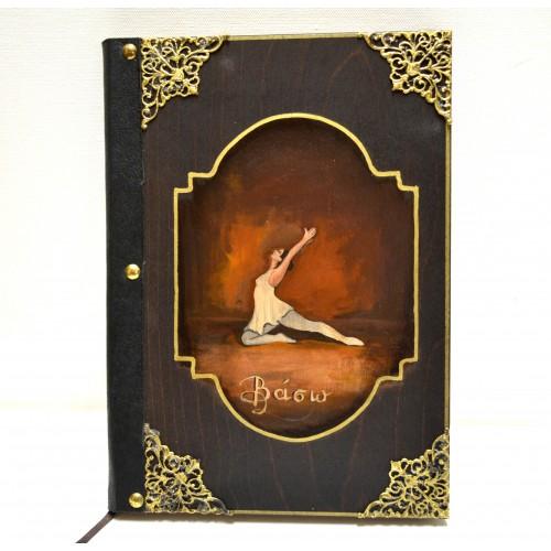Εικόνα κατηγορίας βιβλίων ευχών με διάφορα ζωγραφικά θέματα